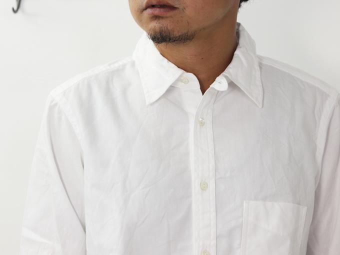 TATAMIZE(タタミゼ) P/O SHIRT