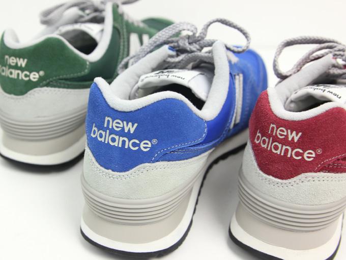 NEW BALANCE (ニューバランス) ML574