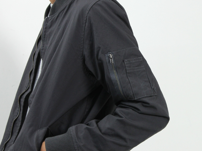 Ordinary Fits(オーディナリーフィッツ) TRACK JACKET
