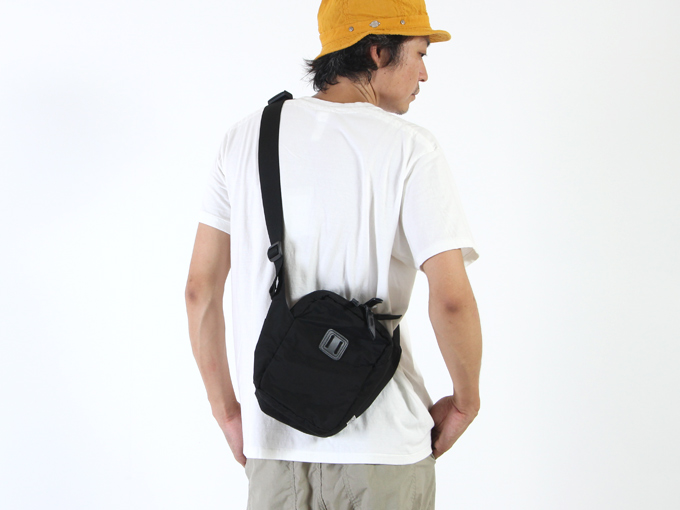 MT.RAINIER DESIGN(マウントレイニアーデザイン) CLASSIC SHOULDER BAG
