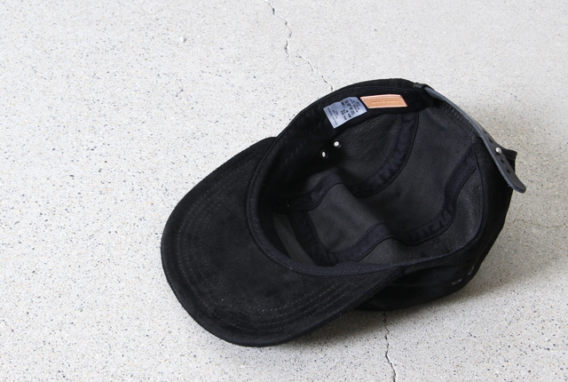 Hender Scheme(エンダースキーマ) water proof pig jet cap