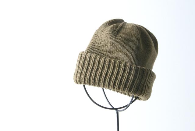 crepuscule (クレプスキュール) knit cap 1