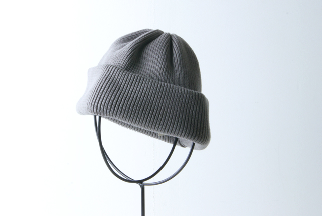 crepuscule (クレプスキュール) knit cap 2