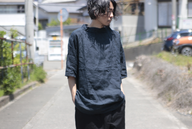 Ordinary Fits (オーディナリーフィッツ) OVER SHIRTS