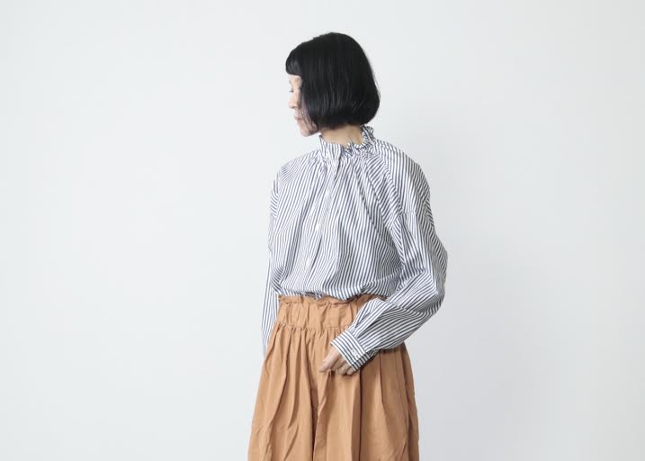 nicholson and nicholson Kint&Shirt