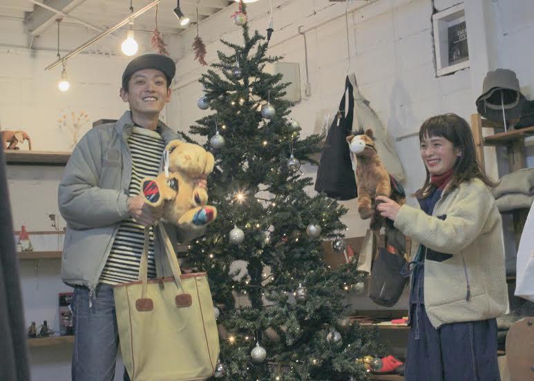 Cotyleのクリスマスイブ すなっぴん