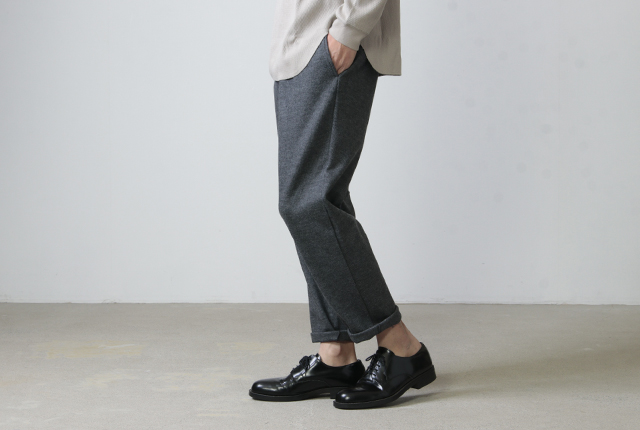 CURLY (カーリー) ADVANCE TROUSERS