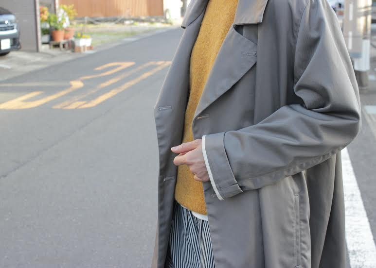 Spring & Winter Mix Coordinate