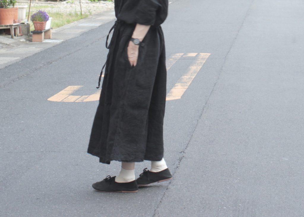 着るだけ簡単時短!コーディネートいらずのワンピース-jujudhau-