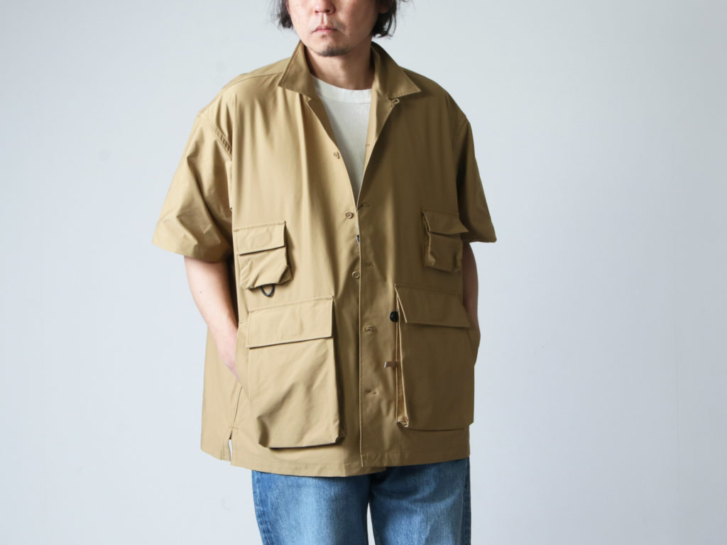 Tech Angler's Open S/S