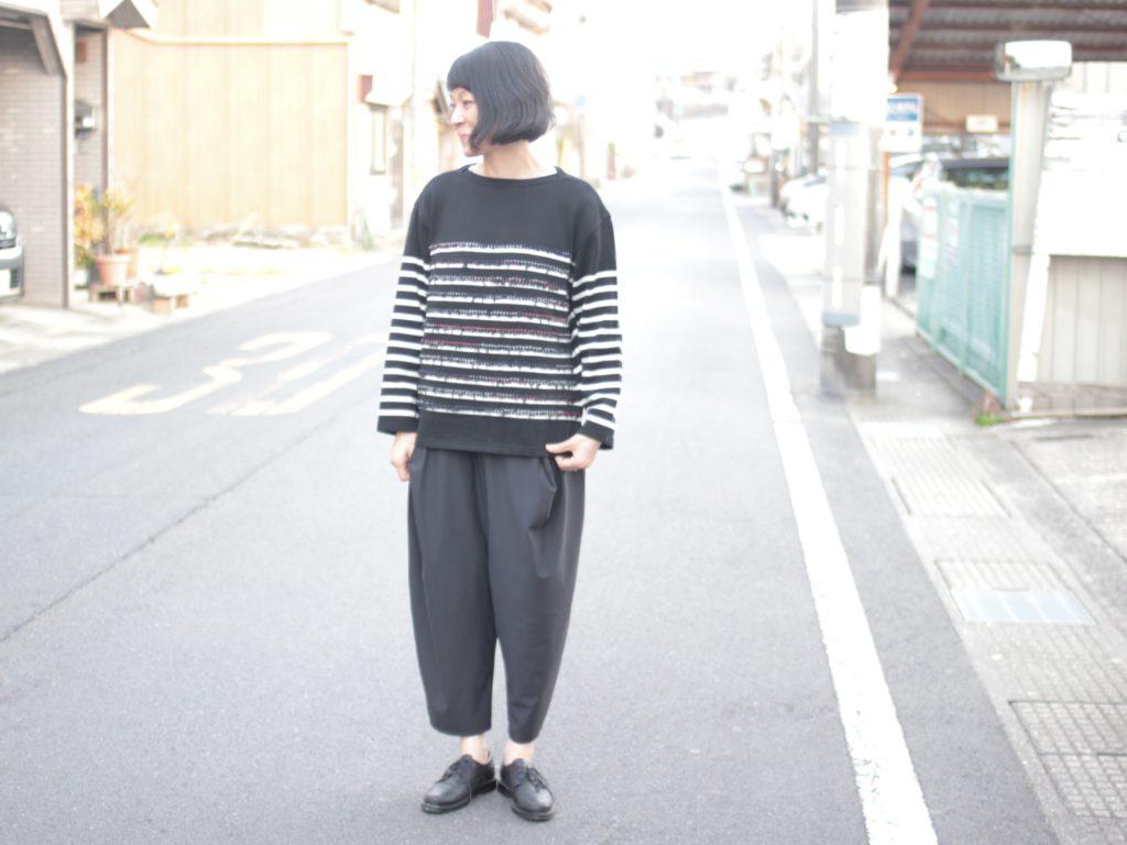 【COOHEM-styleマリンボーダー】