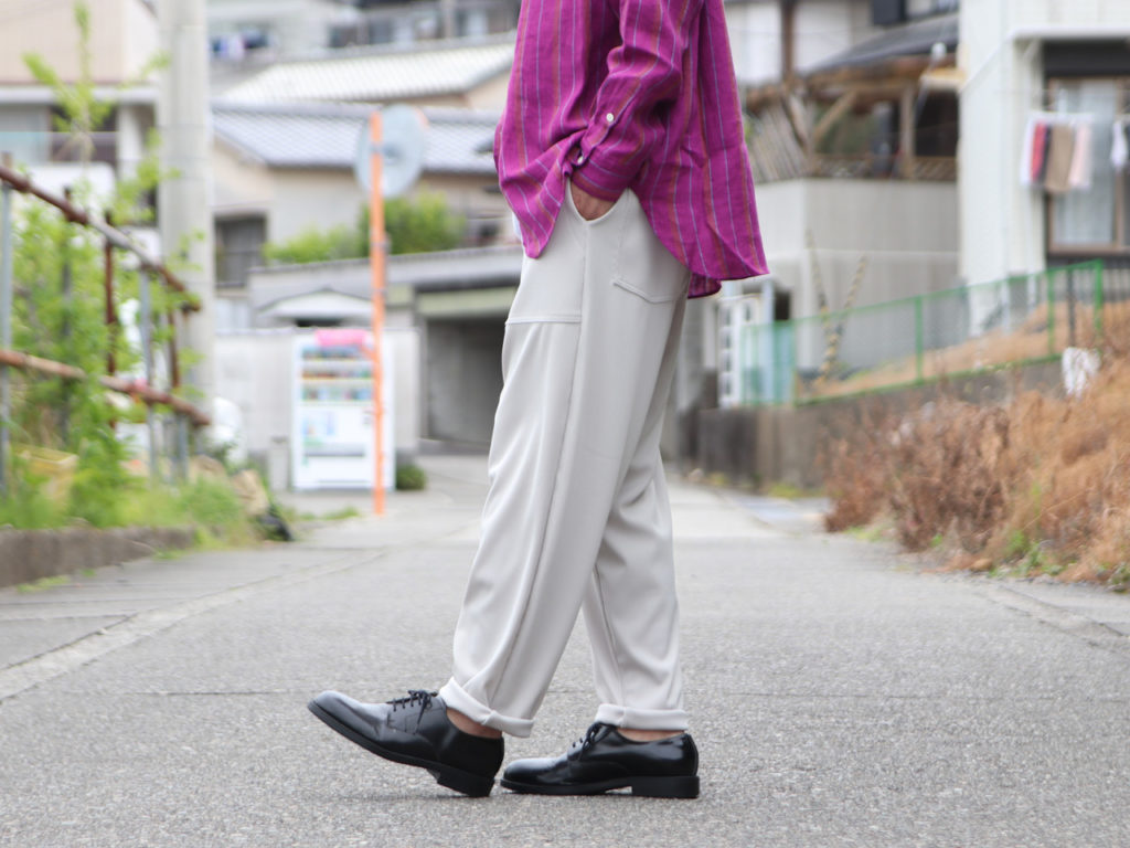 CURLY (カーリー) ARDWICK EZ TROUSERS