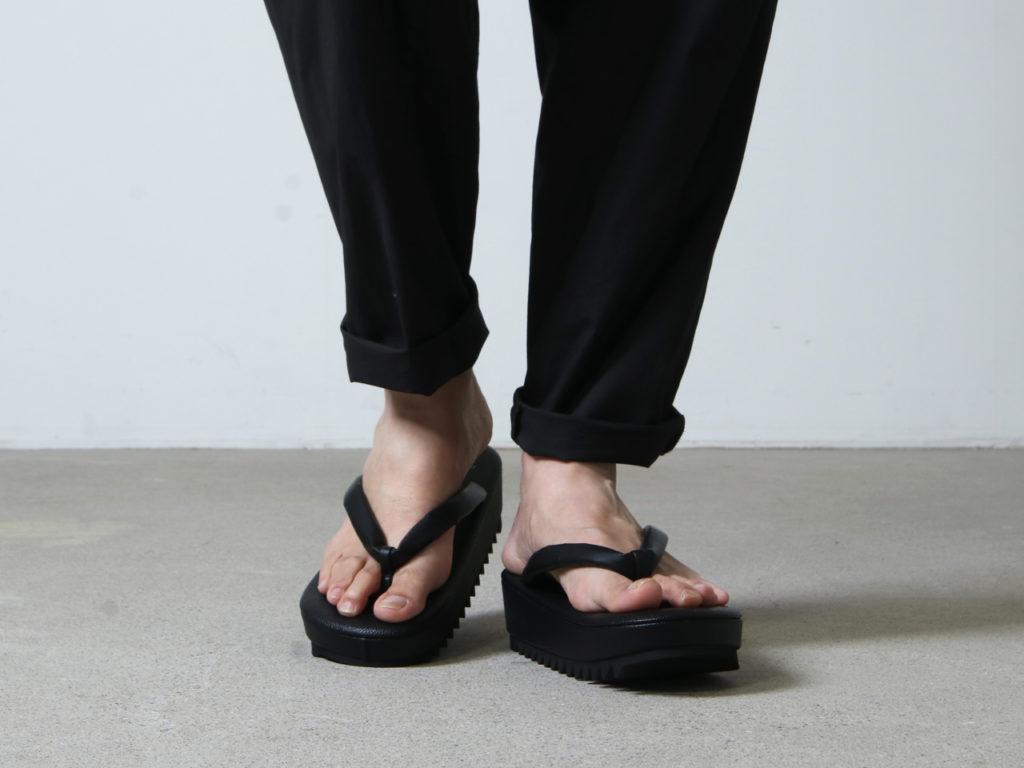 foot the coacher (フットザコーチャー) SETTA