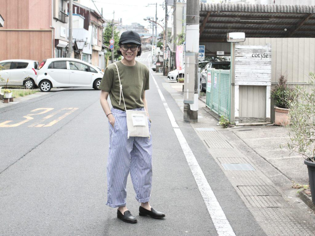 Cool Color Style【YAECA × Charpentier de Vaisseau × bp】
